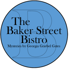 The Baker Street Bistro Mysteries